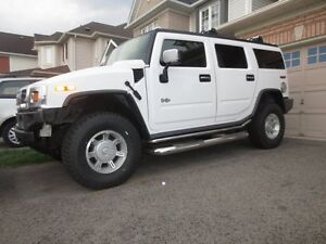 2003 HUMMER H2 Certified & E-Tested!!!