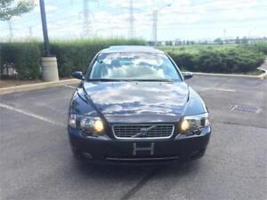 VOLVO S80 AWD, 1 OWNER, LOW KM, CERTIFIED