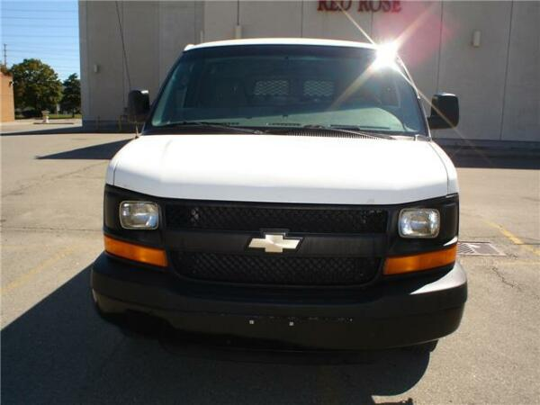 Used 2009 Chevrolet Express