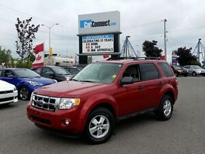 2010 Ford Escape XLT ONLY $19 DOWN $55/WKLY!!