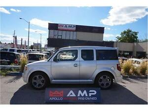 2007 Honda Element SC Manual FWD Rare 100% Certified! Very Clean