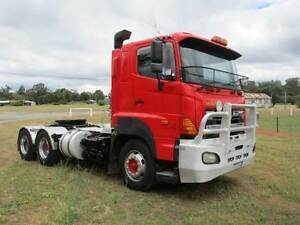 HINO 700 PRIME MOVER WITH HYDRAULICS Pickering Brook Kalamunda Area Preview