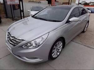 From $81 Per Week - 2012 Hyundai i45 Premium Sedan
