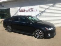 2013 Volkswagen GLI Autobahn w/Nav Leather Roof ! Edmonton Edmonton Area Preview