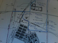 INDUSTRIAL/COMERCIAL LAND FOR INVESTMENT
