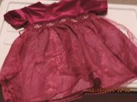 Girl's 18-24month Dresses