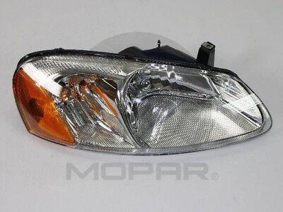 Headlight Assembly Right Mopar 4805820AA