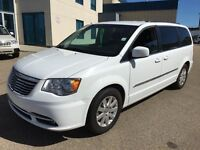 2014 Chrysler Town & Country Touring Power Slidin Edmonton Edmonton Area Preview