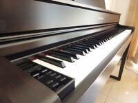 Yamaha CLP535 Clavinova Digital Piano Rosewood Top Spec!!!