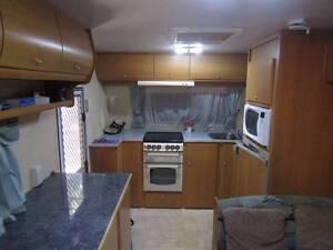 2004 Jayco Heritage Caravan - ready to go! Renmark Renmark Paringa Preview