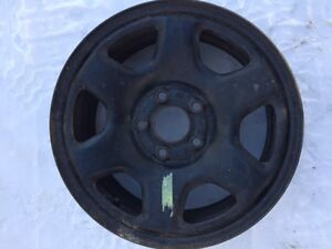 4 steel wheels for Ford Escape or Fusion