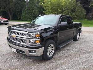 2014 Chevrolet Silverado 1500 $30495