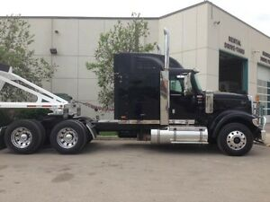 2009 International 9900i 6x4, Used Sleeper Tractor Regina Regina Area image 5