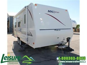 2006 R-Vision Max Sport 21RS Travel Trailer