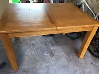Brookes Extending Dining Table