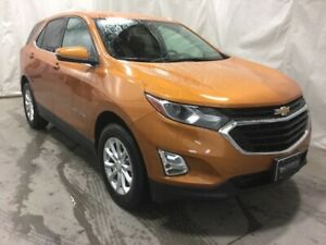 2018 Chevrolet Equinox LT- FEBRUARY BLOW OUT $26995!