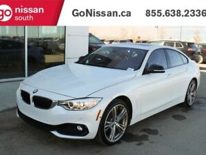 2016 BMW 4 Series 428i xDrive AWD 360 CAMERA SPECIAL RED INTERIO