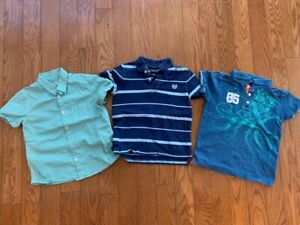 d02955ad Boys Ralph Lauren Shirt | Kijiji in Ontario. - Buy, Sell & Save with ...
