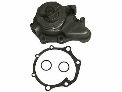 For 1986-1990 Ford F800 Water Pump 46851YF 1987 1988 1989 Engine Water Pump