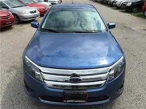 2010 Ford Fusion! New Brakes! A/C! PWR Options! Keyless Entry! London Ontario image 6