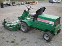 Ransomes 4000 or 6000 parts mowers