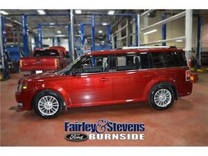 2013 Ford Flex SEL! Roof!