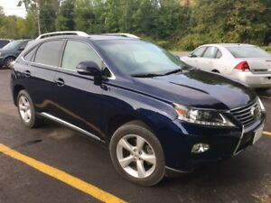 2015 Lexus RX 350 AWD Premium Package