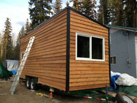 Tiny House Parking Needed in Squamish!
