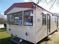 Cheap Static Caravan For Sale - Sea Front Location - Near Shanklin
