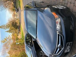 2008 Acura TSX PREMIUM With NAVIGATION and Leather