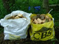 FIRE WOOD FOR SALE .2 X CUBIC METRES OF SEASONED WOOD FOR LOG BURNERS / OPEN FIRES.