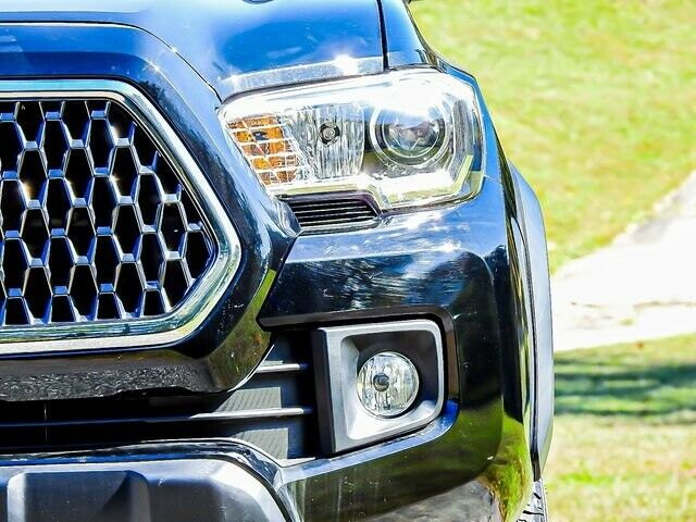 Image 18 Voiture American used Toyota Tacoma 2018