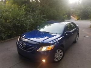 2007 Toyota Camry XLE V6 FULLY LOADED *SAFETY CERTIFIED*