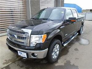 ** 2013 ** FORD ** F-150 ** XTR ** SUPERCREW ** 4X4 **