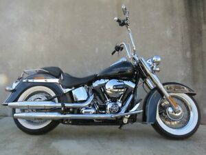 2016 Harley-Davidson SOFTAIL DELUXE 1690 (FLSTN) Road Bike 1690cc Geelong Geelong City Preview