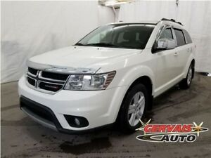 Dodge Journey SXT V6 MAGS 7 PASSAGERS 2012