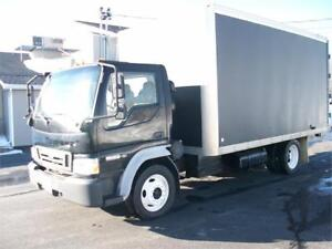 2008 Ford LCF