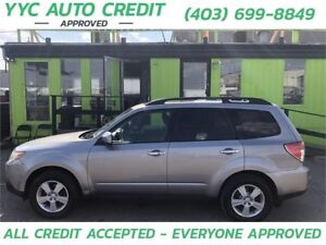 2010 Subaru Forester X Touring *$99 DOWN EVERYONE APPROVED*
