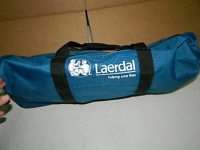 Laerdal Resusci Baby Newborn Anne Bag Only Part 240-01050