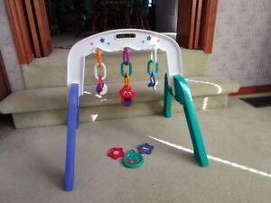 Infant Activity Stand