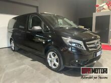 MERCEDES-BENZ Vito 2.2 119 CDI 4x4 PL Tourer Select Extra-Long