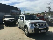 2005 Nissan Pathfinder R51 ST-L (4x4) 5 Speed Automatic Wagon Lilydale Yarra Ranges Preview