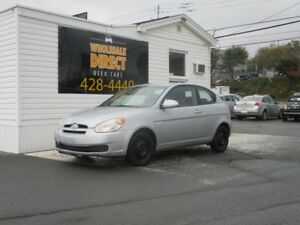 2007 Hyundai Accent HATCHBACK 1.6 L
