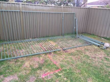 Pool/garden  Fencing Engadine Sutherland Area Preview