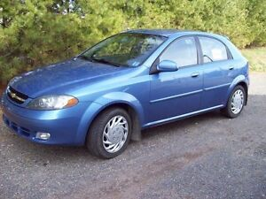 2006 Chevy optra for parts