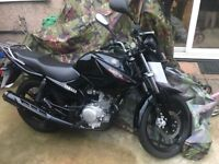 Yamaha 125cc in immacualte condition - Ready to go