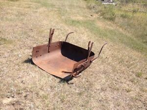 FRESNO ANTIQUE FARM MACHINERY FOR SALE
