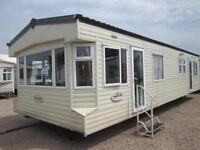 Static Caravan Mobile Home Cosalt Resort 35x12x3bed SC5004