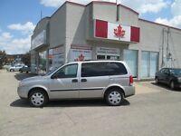 Chevrolet Uplander A/C,GRP ÉLECT,AUBAiNE,++ 2006