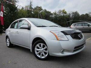 2012 Nissan Sentra *** PAY ONLY $45.99 WEEKLY OAC ***